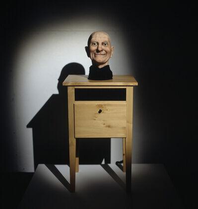 Ken Feingold, 'Head', 1999-2000