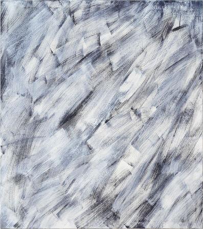 Raimund Girke, 'Ohne Titel', 1989