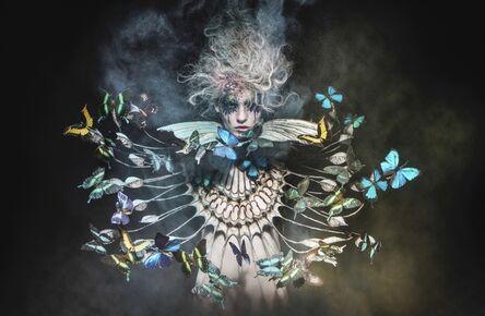 Jonas Leriche, 'Rainbow Dust Delirium', 2017
