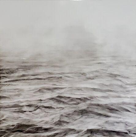Jennifer Day, 'Smoke on the Water', 2020