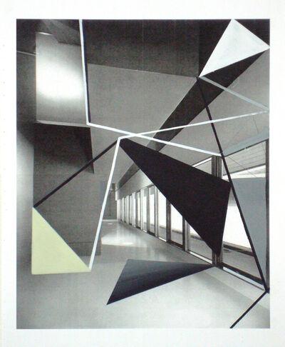 Justin Hibbs, 'Working Space II', 2008