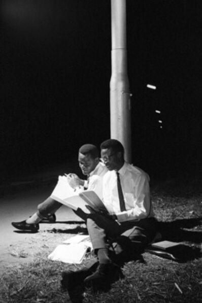 B.Z., 'Leopoldville, Congo', 1963