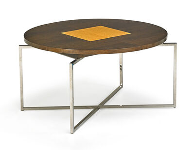 Tommi Parzinger, 'Rare dining table, New York', 1970s