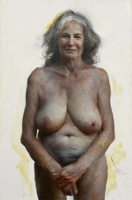 Aleah Chapin, 'Auntie', 2011