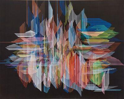 Juan Carlos Muñoz Hernandez, 'Rivers of Life'