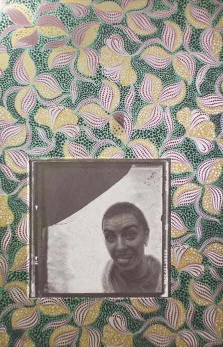 Shimon Okshteyn, 'Tropical Flower', 2015