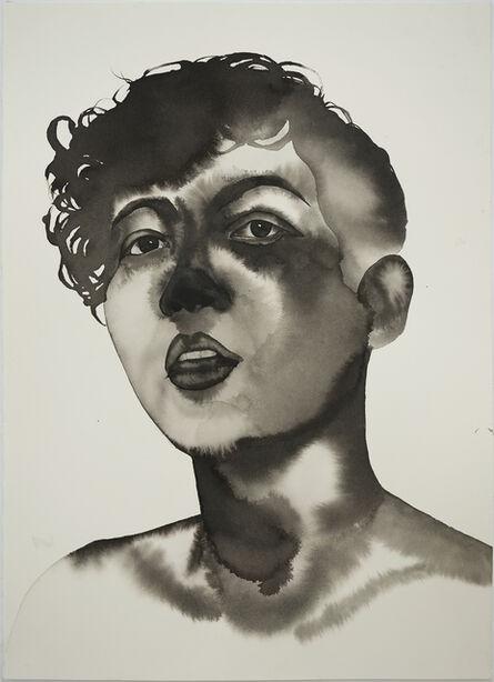Samantha Wall, 'Foreign Body 7', 2020