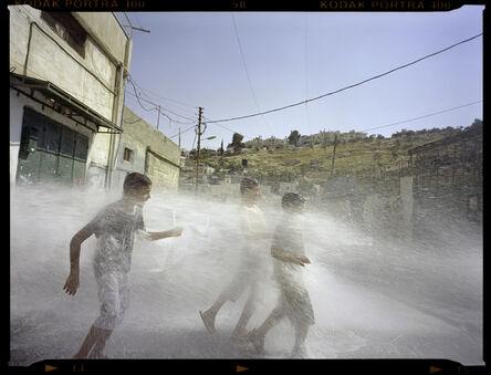 Gilles Peress, 'Al Bustan, a Neighborhood in the Village of Silwan, East Jerusalem', 2011