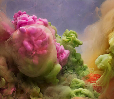 Kim Keever, 'ABSTRACT 8066c', 2014
