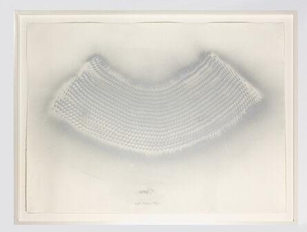 Heinz Mack, 'Vogel-Traum-Flug (Bird-Dream-Flight)', 1963
