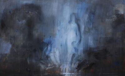 Jake Wood-Evans, 'Long After The Birth Of Venus', 2020