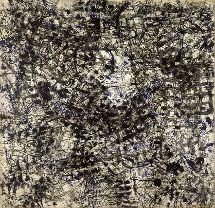 Arman, 'Cachet', 1958