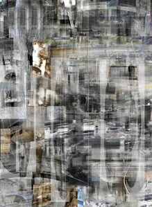 Canan Tolon, 'Fugue 8', 2009