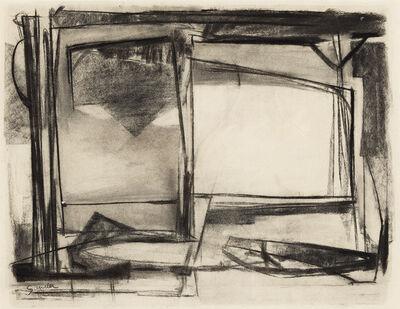 Ludwig Sander, 'Untitled', 1954