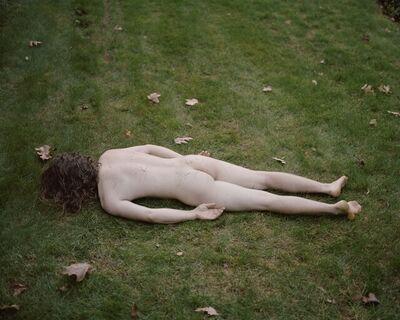 Joseph Caster, 'First Death, Small Death', 2020
