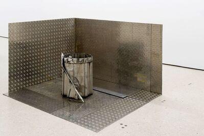 Michael Kienzer, 'Halbraum', 2017