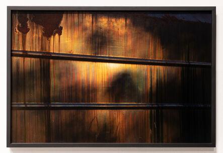 Mickey Aloisio, 'Truck Surface #2', 2021