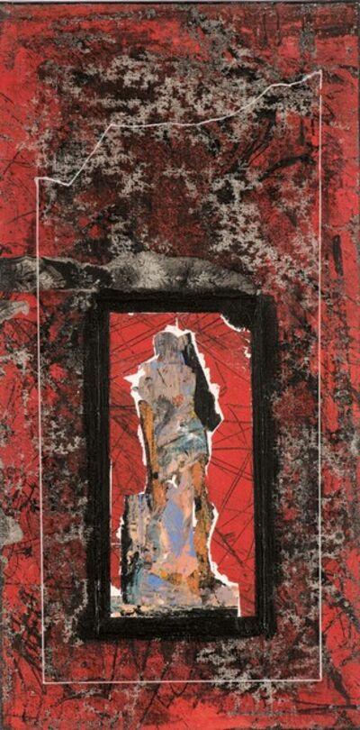 "Valentin Oman, '""Terra rossa""', 1998-2008"