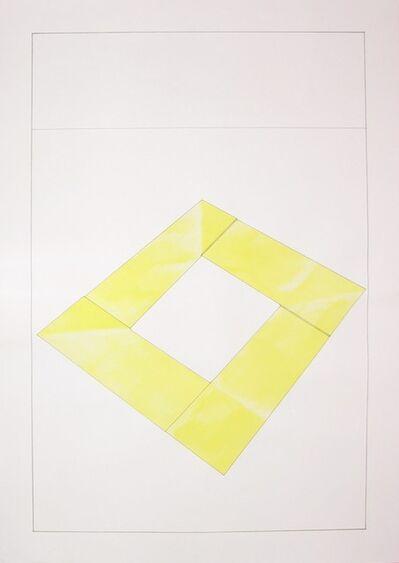 Ian Milliss, 'Untitled', 1969