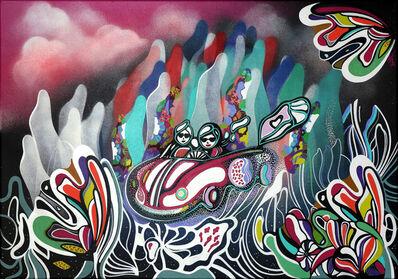 Anthea Missy, 'We'll Go Anywhere', 2017