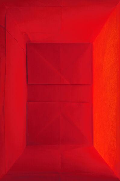 Lucia Koch, 'Arquitetura de Autor (Juicy House)', 2010