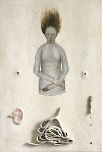 Magdalena Moskwa, 'untitled', 2005