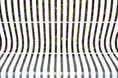 Ben Marcin, 'Park Bench, Nashville, TN', 2014
