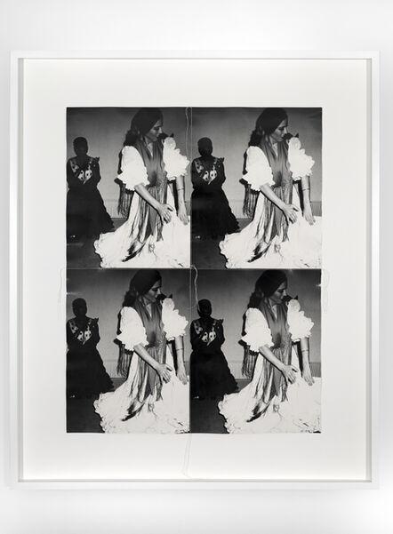 Andy Warhol, 'Flamenco Dancer', c. 1977