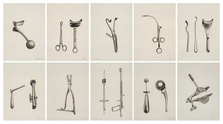 Song Ling, 'The Instrument', 2014