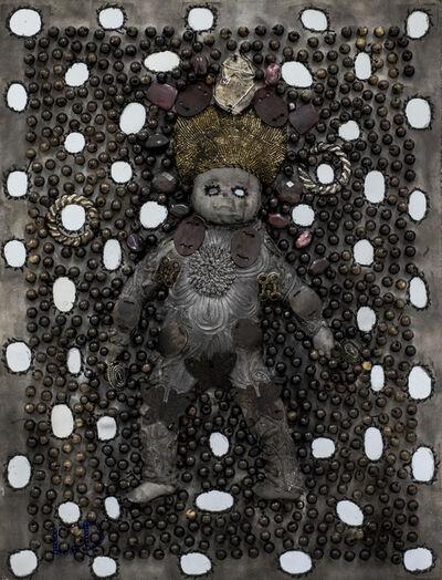 Lhérisson Dubréus, 'Ti Jan Petwo', 2020