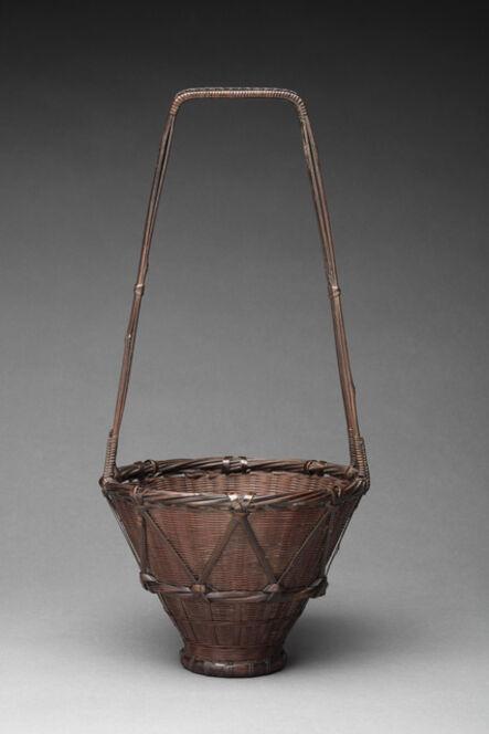 Wada Waichisai III, 'Jewel-Shaped Vessel', 1945-1950