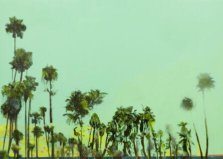 Whitney Bedford, 'Lala Land (Summertime)', 2011