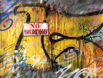 Sen-1, 'An Urban Conversation', 2020