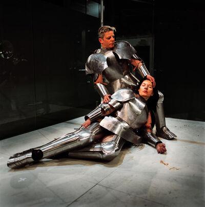 Jan Fabre, 'Virgin Warrior', 2006