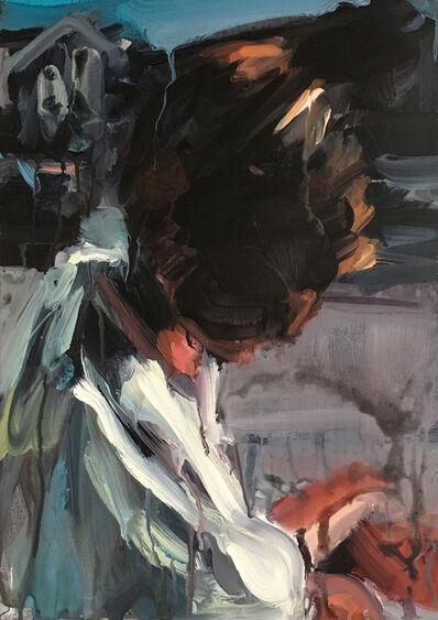 Laura Lancaster, 'Head II', 2018