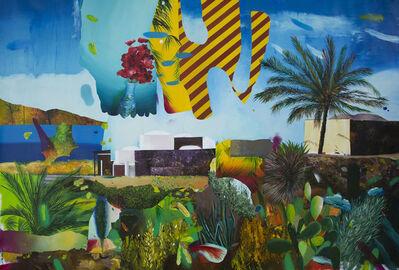 IULIAN BISERICARU, 'Damussi in Pantelleria', 2020