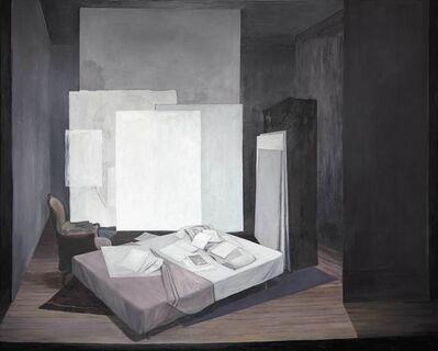 Victor Florido, 'Estudio para un Retrato', 2016