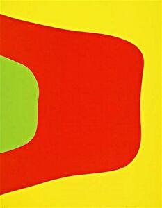 Charles Hinman, 'Untitled Print Collage (from New York International Portfolio)', 1965