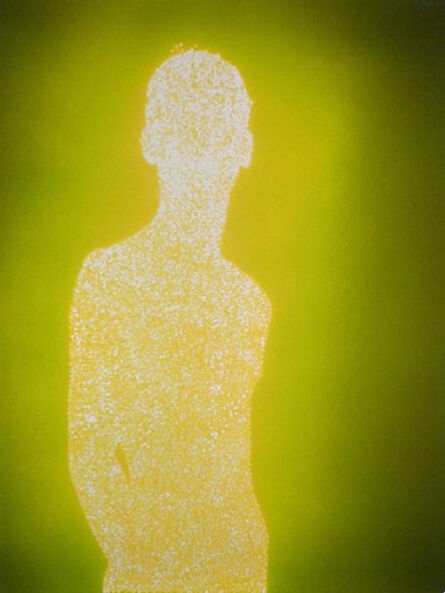 Christopher Bucklow, 'Guest, 11:47 am, 12th July', 2005