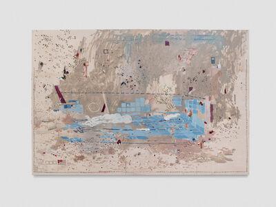 Marina Rheingantz, 'Loose in a Summer Breeze', 2020