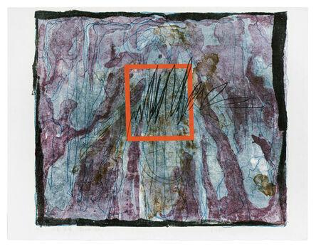 Wang Gongyi, 'Landscapes · Walls', 1990