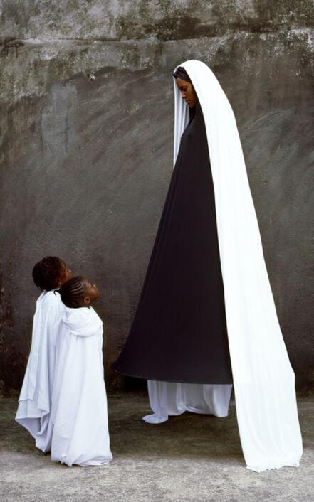 Maïmouna Guerresi, 'Surprise', 2010