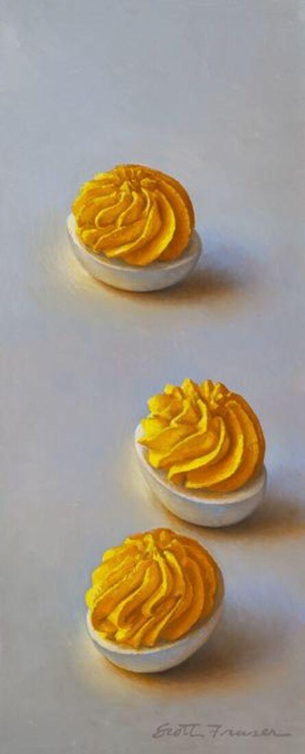 Scott Fraser, 'Deviled Eggs', 2018