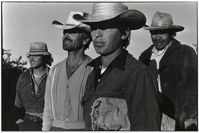 Danny Lyon, 'Maricopa County', 1977