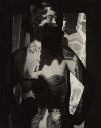 Arthur Siegel, 'Untitled (Barbara Siegel)', 1947