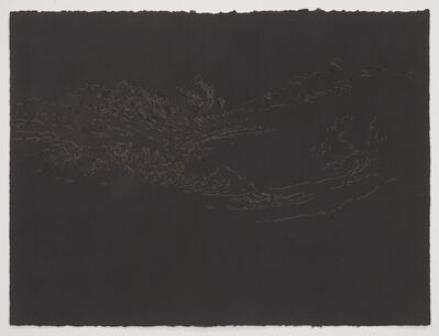 Saad Qureshi, 'Absence of Light VII', 2017