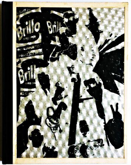 Andy Warhol, 'Andy Warhol's Index Book', 1967