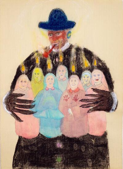 Yoann Estevenin, 'The Father', 2019