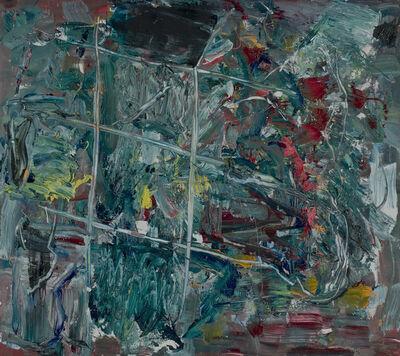 James Bohary, 'Breach from Below', 2005