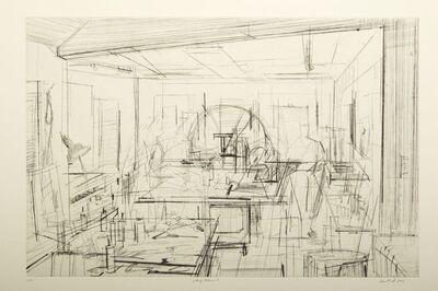 Sean Flood, 'Cottage Interior I', 2016